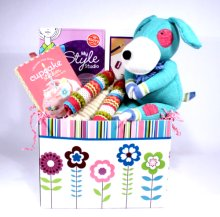 Get Well Gift Baskets for Kids & Teens